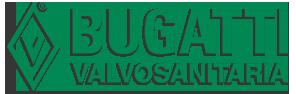 Logo Valvosanitaria Bugatti