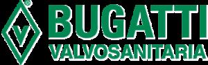 Valvosanitaria Bugatti Logo