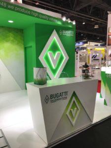 The Big Five Dubai 2019